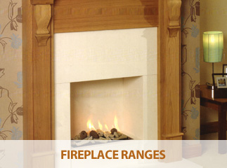 Fireplace Ranges
